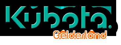 Logo Kubota Gelderland