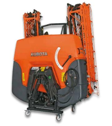 Kubota Kubota XMS2 HC