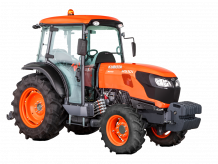 Kubota M5001 Narrow
